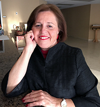 The Rev. Dr. Nancy Ellett Allison